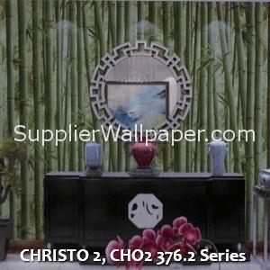 CHRISTO 2, CHO2 376.2 Series