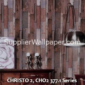 CHRISTO 2, CHO2 377.1 Series
