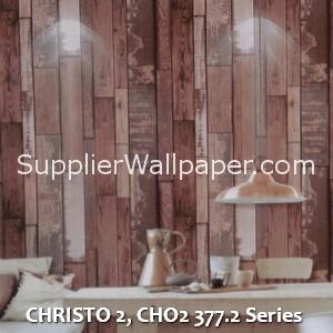 CHRISTO 2, CHO2 377.2 Series