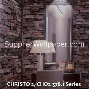 CHRISTO 2, CHO2 378.1 Series