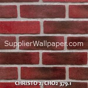 CHRISTO 2, CHO2 379.1