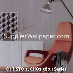 CHRISTO 2, CHO2 380.1 Series