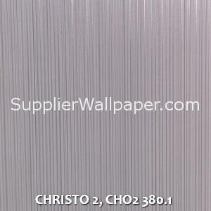 CHRISTO 2, CHO2 380.1