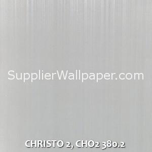 CHRISTO 2, CHO2 380.2