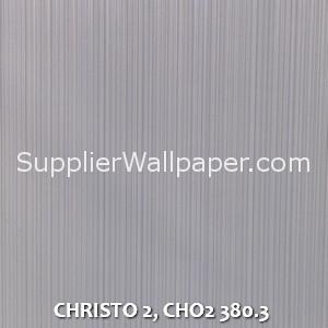 CHRISTO 2, CHO2 380.3