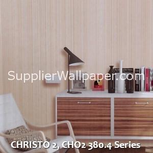 CHRISTO 2, CHO2 380.4 Series