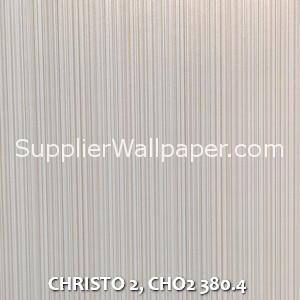 CHRISTO 2, CHO2 380.4