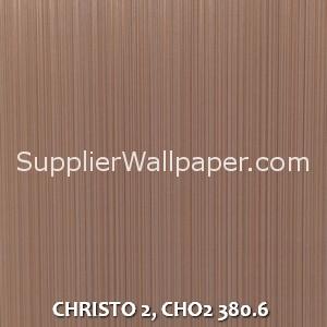 CHRISTO 2, CHO2 380.6