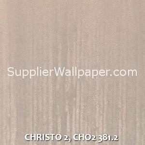 CHRISTO 2, CHO2 381.2