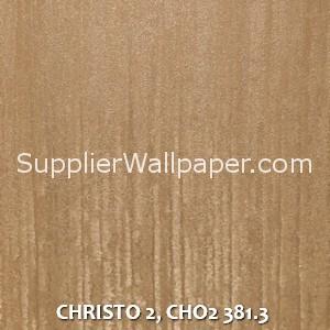 CHRISTO 2, CHO2 381.3
