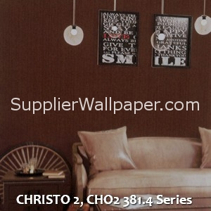 CHRISTO 2, CHO2 381.4 Series