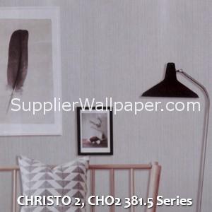 CHRISTO 2, CHO2 381.5 Series