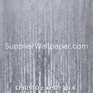 CHRISTO 2, CHO2 381.6