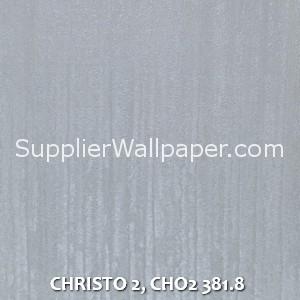 CHRISTO 2, CHO2 381.8
