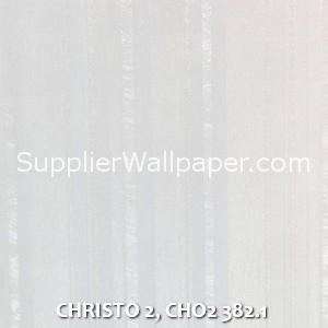 CHRISTO 2, CHO2 382.1