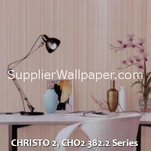 CHRISTO 2, CHO2 382.2 Series
