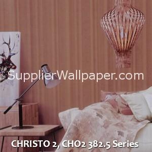 CHRISTO 2, CHO2 382.5 Series