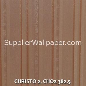 CHRISTO 2, CHO2 382.5