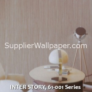 INTER STORY, 61-001 Series
