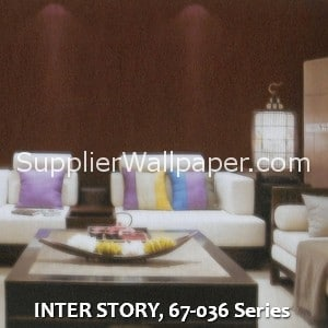 INTER STORY, 67-036 Series