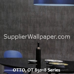 OTTO, OT 85018 Series