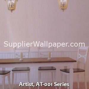Artist, AT-001 Series