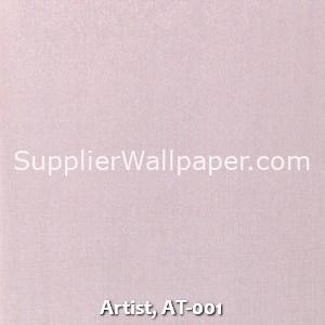 Artist, AT-001