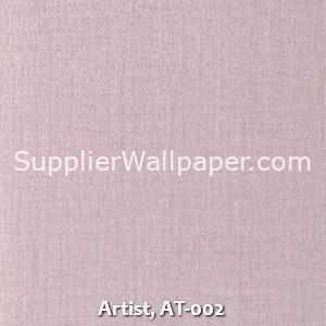 Artist, AT-002