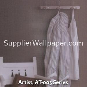 Artist, AT-003 Series