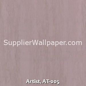 Artist, AT-005