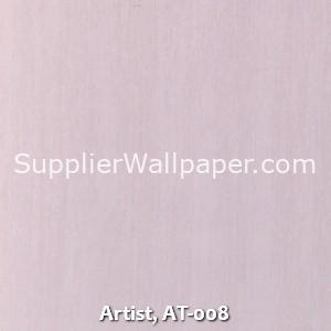 Artist, AT-008