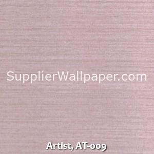 Artist, AT-009