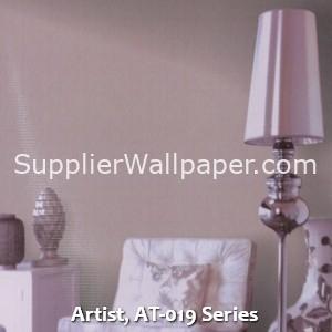 Artist, AT-019 Series