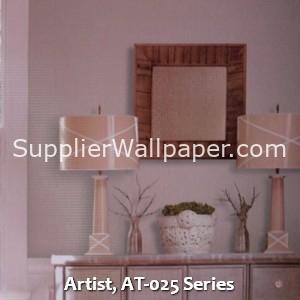 Artist, AT-025 Series