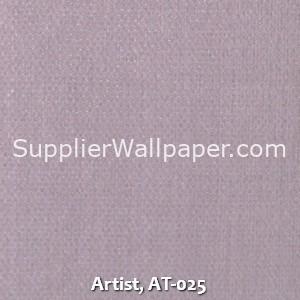 Artist, AT-025