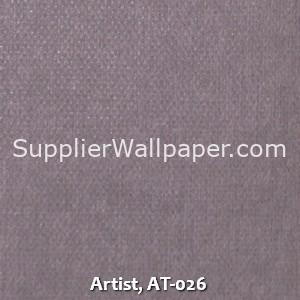 Artist, AT-026