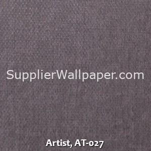 Artist, AT-027