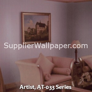 Artist, AT-033 Series