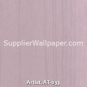 Artist, AT-033