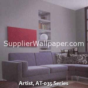 Artist, AT-035 Series