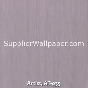 Artist, AT-035