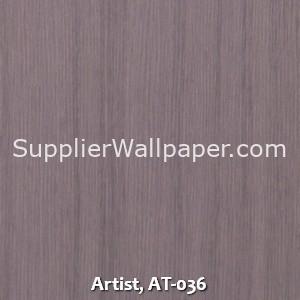 Artist, AT-036