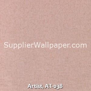Artist, AT-038