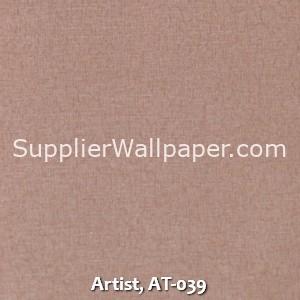 Artist, AT-039