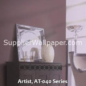 Artist, AT-040 Series