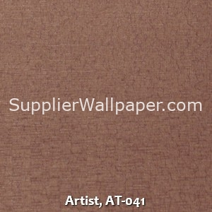 Artist, AT-041