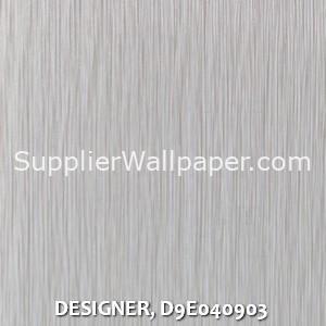 DESIGNER, D9E040903