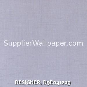 DESIGNER, D9E041209