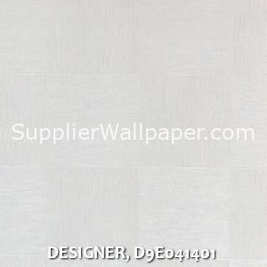 DESIGNER, D9E041401