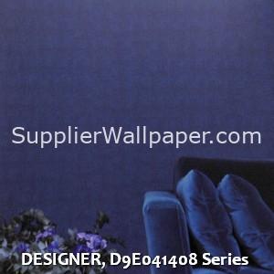 DESIGNER, D9E041408 Series